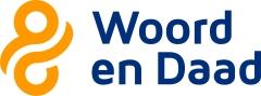 logo Woord en Daad 2018 - download